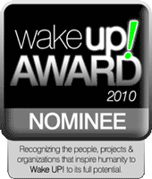 Wake Up Awards