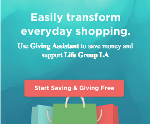 Click here to suport the Life Group LA