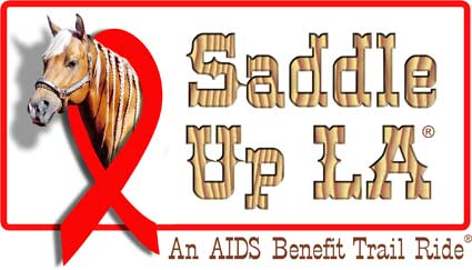 Join Saddle Up LA
